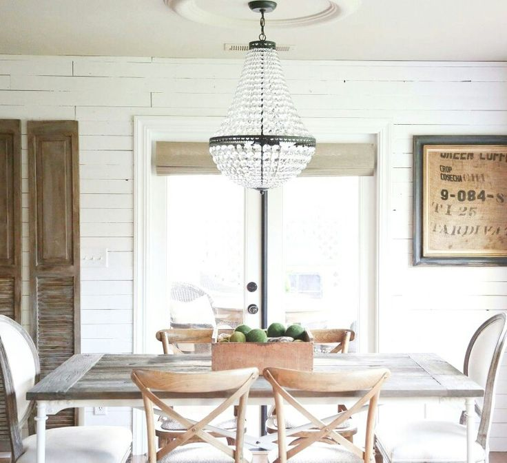 Pottery Barn Dining Room Lamp: 17 Best Ideas About Pottery Barn Chandelier On Pinterest