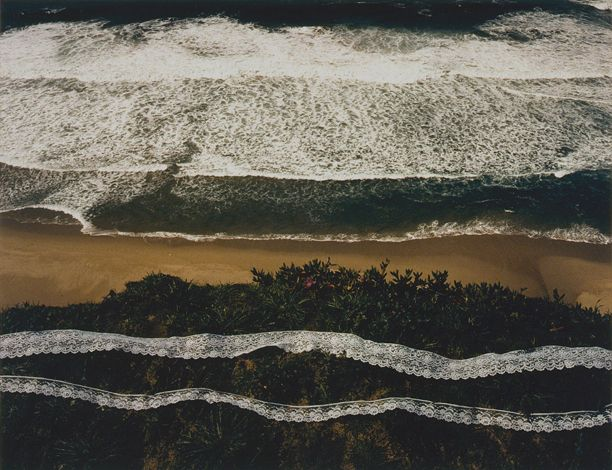 Wave, Lave, Lace, Pescade