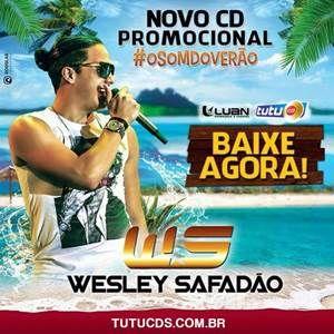 Wesley Safadão – Promocional – Cd de Verão CD Completo MP3 Gratis