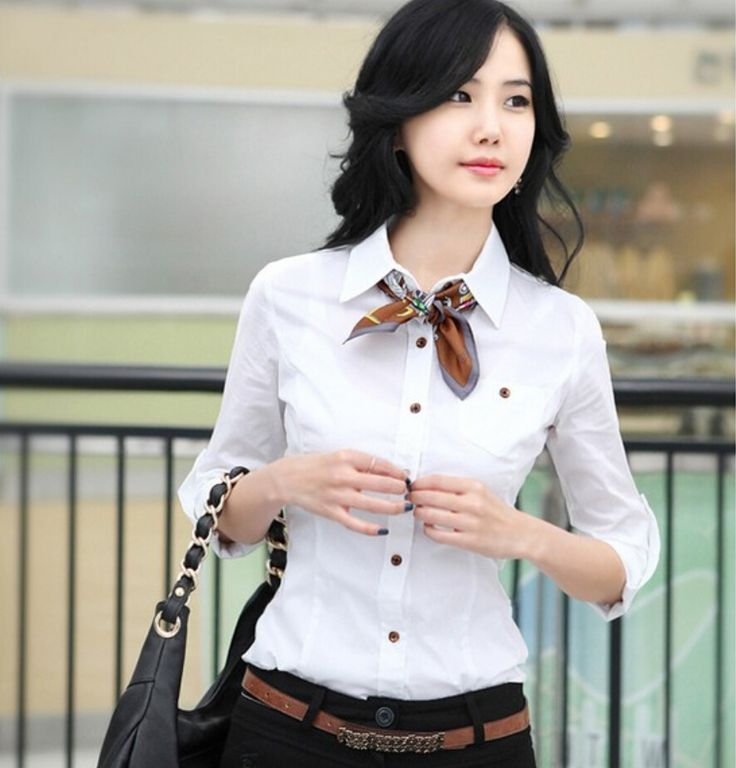 Cheap shirt companies, Buy Quality shirt metal directly from China shirt ladies Suppliers: 			 Shirt Women Long-Sleeved Cotton Slim Blouse Shirt Hot Sale OL Office Classic Casual Shirt Lady				Cotton Materi