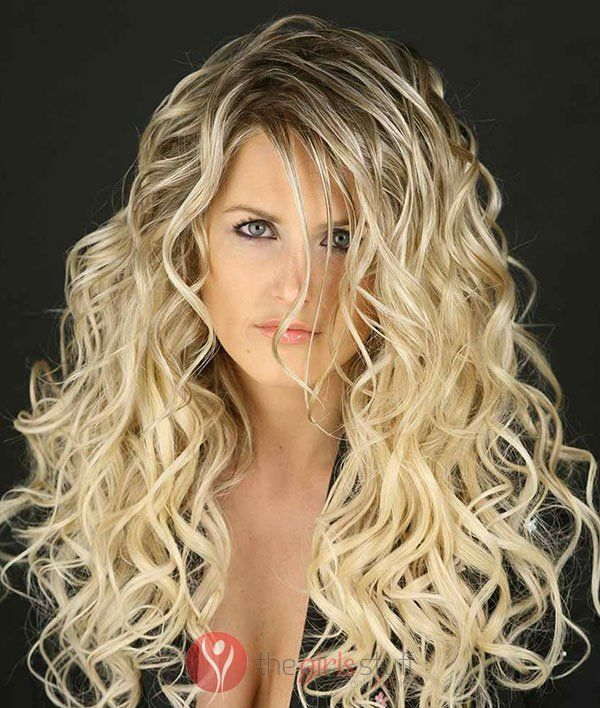 hair perms styles 25 best ideas about spiral perms on permed 4527