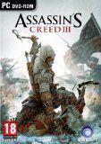 #Videogiochi #9: Assassin's Creed 3 (PC DVD) [Edizione: Regno Unito]