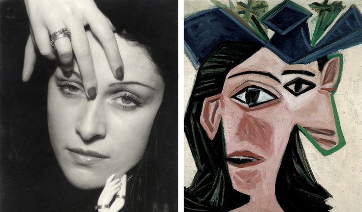 Surrealist Photographer Dora Maar Was More Than Picasso's Muse