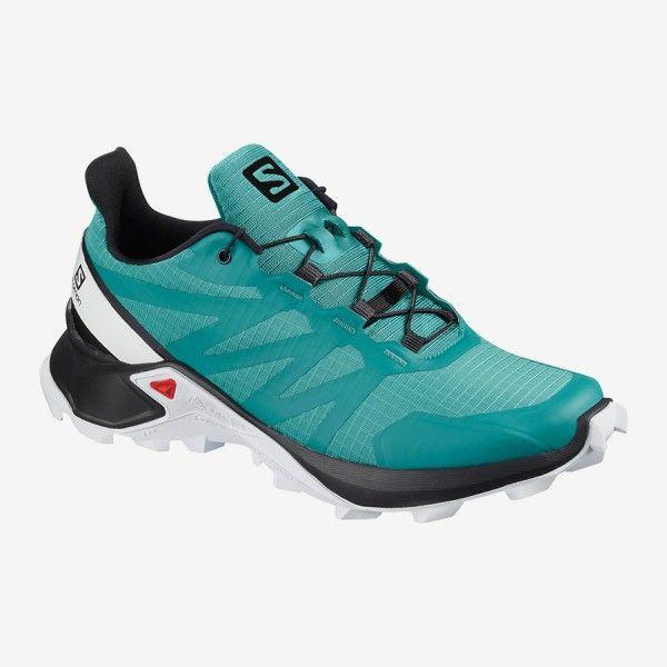 Salomon Running Shoes Hiking Shoes Women Trail Running Shoes Running Shoes
