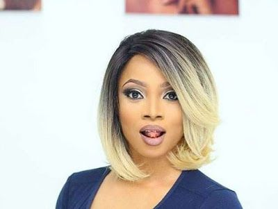 """Dear future husband, come correct!""-Toke Makinwa tells unknown future partner | Nigerian: Breaking News In Nigeria | Laila's Blog"