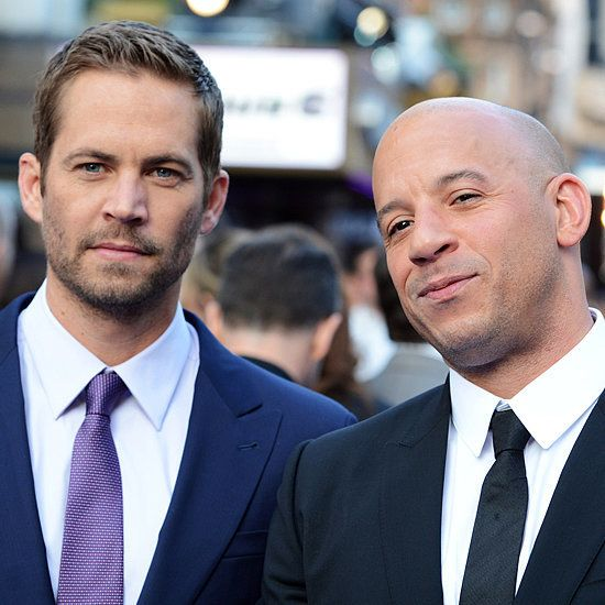 The Furious 7 Cast's Most Moving Quotes About Paul Walker