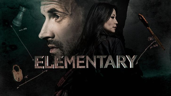 Elementary - Episode 5.02 - Worth Several Cities - Promo & Press Release