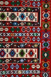Bulgaria, Chiprovski kilim