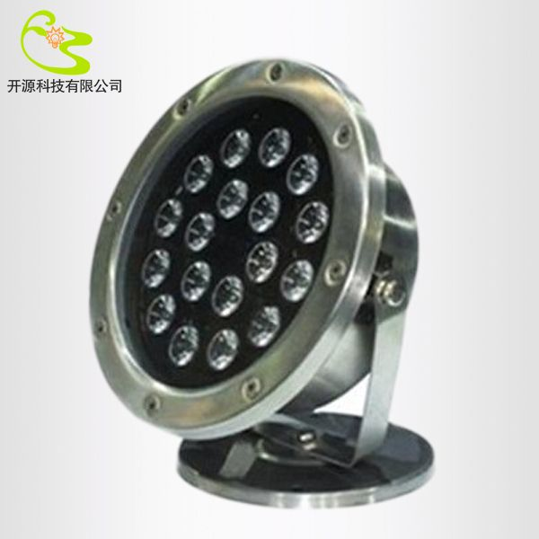 38 best led outdoor light images on pinterest free shipping led free shipping 18w led underwater light ip68 waterproof blue color 1800lm 12v ac dc lamp aloadofball Image collections