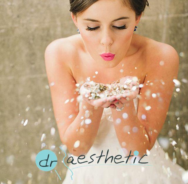 Gelinliğiniz kadar ışıltılı bir gelin olmak için düğün öncesi mutlaka cilt bakımı yaptırın. http://drserkanyildirim.com/tr/prp-tedavisi/cilt-bakimi/