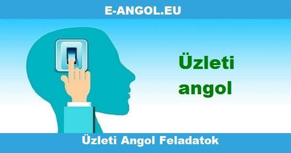 Ingyenes online nyelvtanulási és gyakorlási lehetőség üzleti / gazdasági angol szaknyelvből. Szókincsfejlesztő és nyelvhelyességi interaktív feladatok.