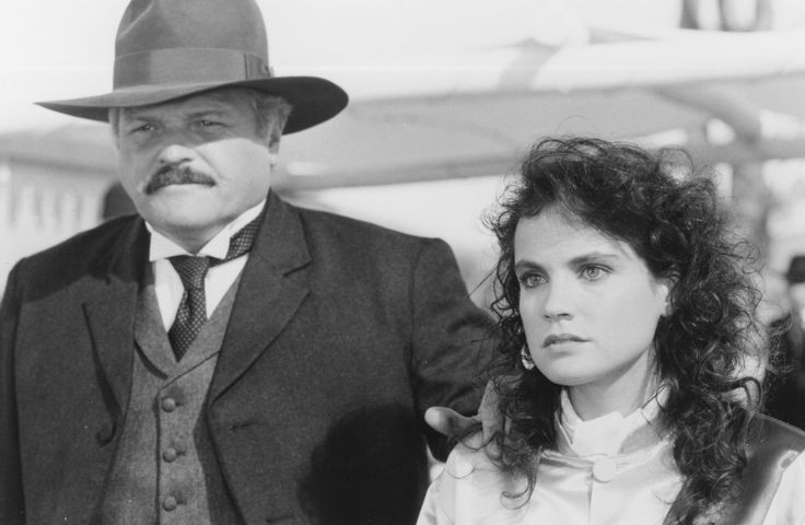 Man From Snowy River | ... Dennehy and Sigrid Thornton in The Man from Snowy River II (1988