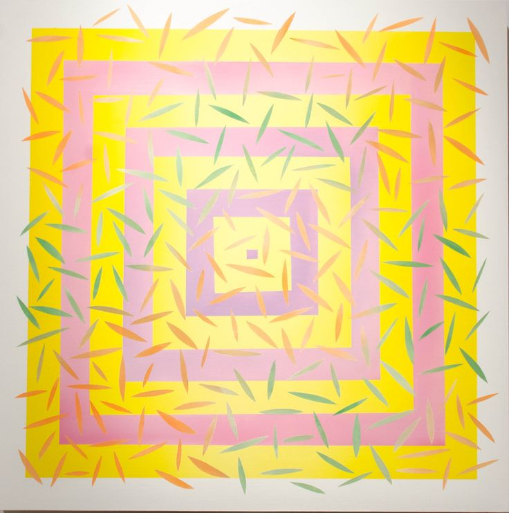 Gregory C. Brunet - The Changing of the Guardian 02 (2013), Huile sur bois 75,6 cm X 75,6 cm - Prix : 350$