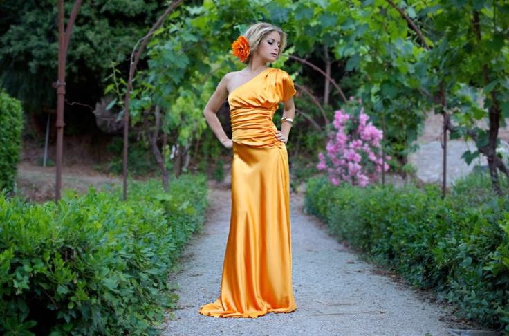SVMI-E haute couture shooting @villa Baruchello