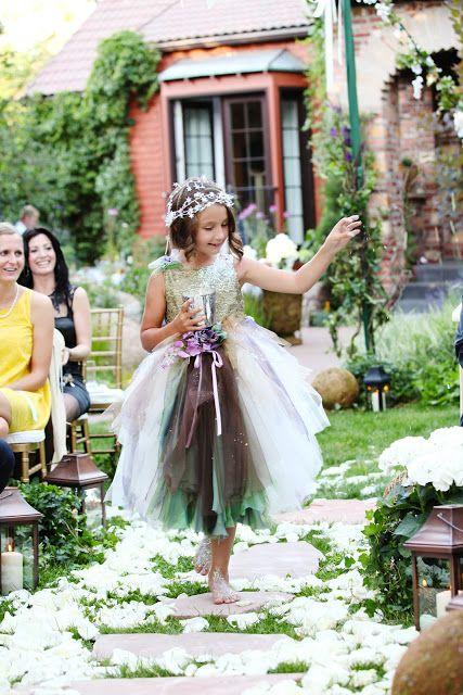Twilight wedding in Boulder :: Jaime + Ben are married! - Calluna Events