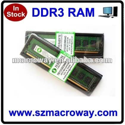 ddr 3 2 gb / 4GB desktop ram memory