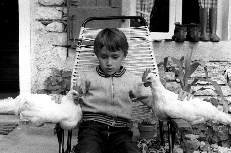 Il domatore di galline. by Giancarbon.deviantart.com on @DeviantArt
