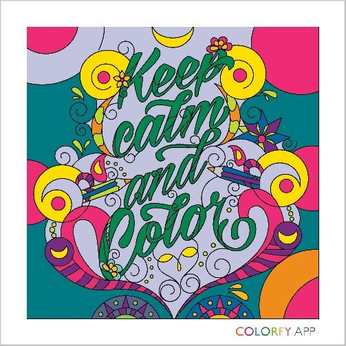 78+ Images About Messages #colorfy On Pinterest