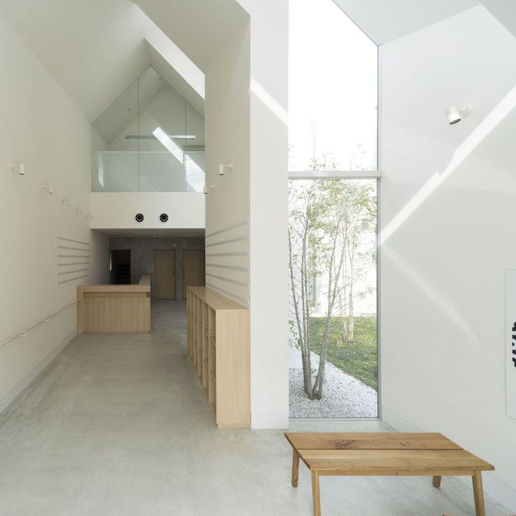 Pin auf Architettura