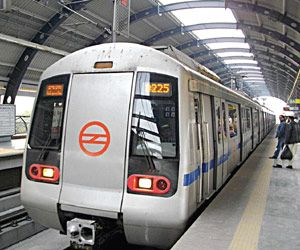 Delhi Metro's roof-top solar project gets registered with United Nations climate framework