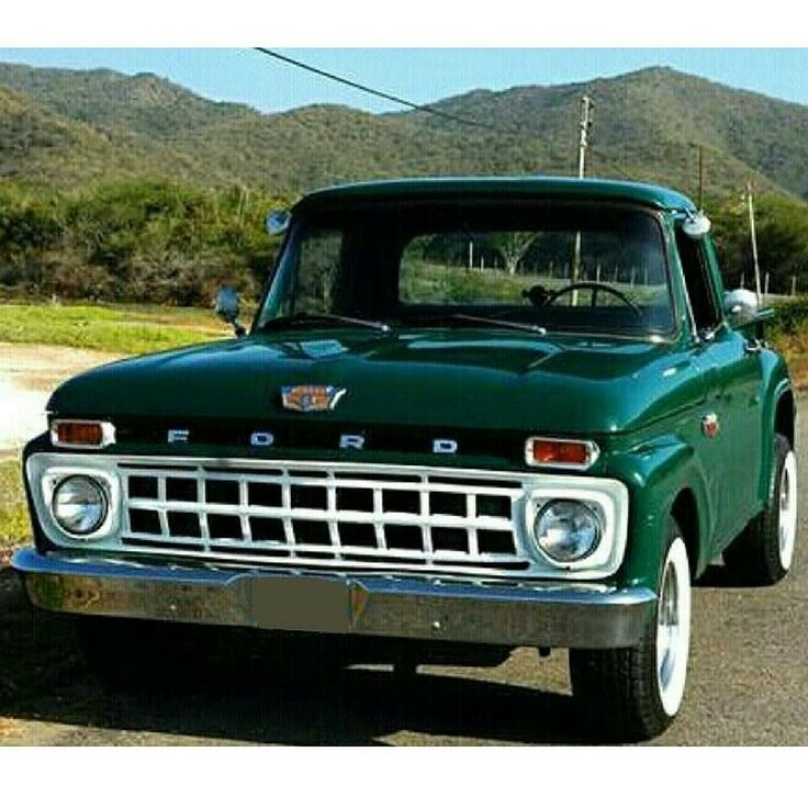 156 best Ford Trucks images on Pinterest | Cars, Classic trucks and ...