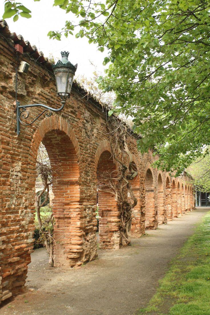 Latin Quarter - Toulouse