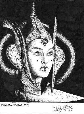 Reina Amidala