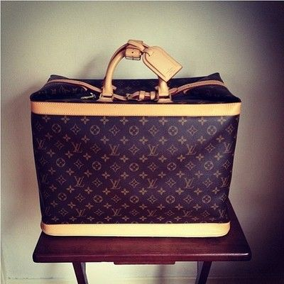 Louis Vuitton! I want this!