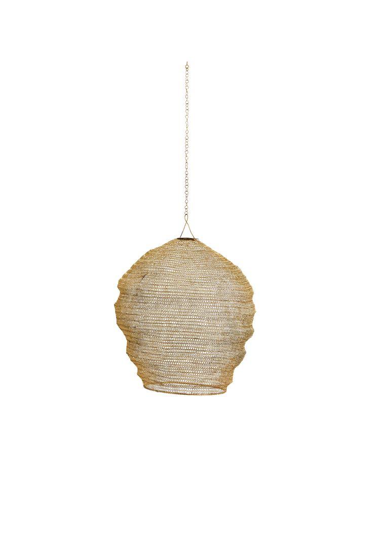 17 mejores ideas sobre pantalla de alambre en pinterest - Lamparas de techo hechas en casa ...