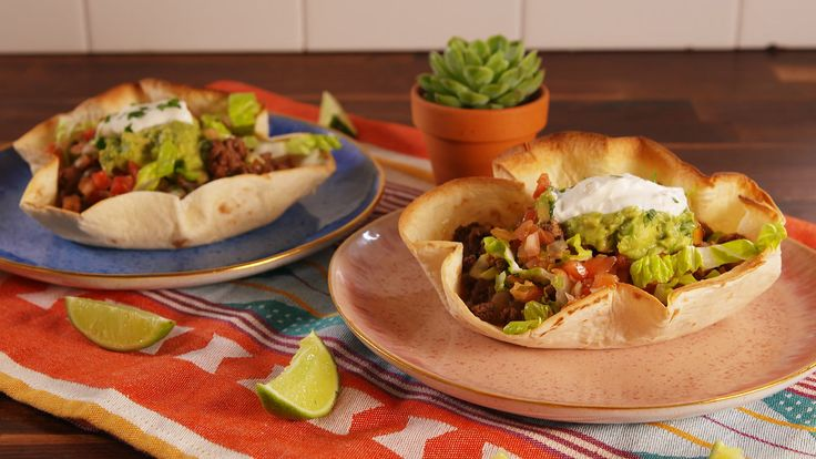 These Beef Taco Boats Will Rock Your Taco Tuesday  - Delish.com