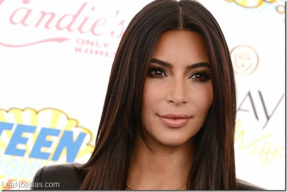 Se filtran fotos íntimas de Kim Kardashian y Vanessa Hudgens - http://www.leanoticias.com/2014/09/22/se-filtran-fotos-intimas-de-kim-kardashian-y-vanessa-hudgens/