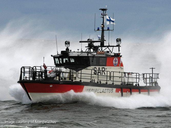SMPS Pv Rautauoma stationed Helsinki