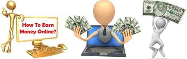 Easy ways to #earnmoneyonline from home without any investment! #workfromhome #makemoneyonline #onlinebusiness #makemoneyfromhome