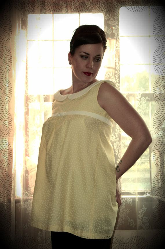 201 Best Images About Vintage Maternity Clothes On