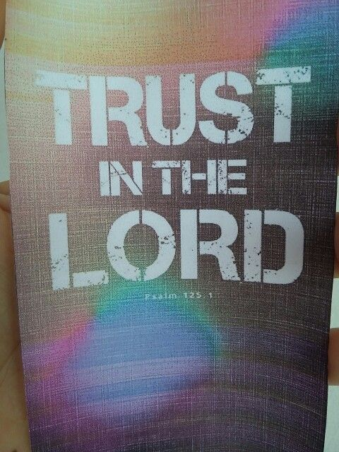 #handphone #wallpaper #trust #in #the #lord