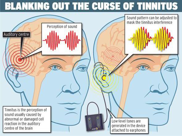 Silence Is Golden After Years Of Torturous Tinnitus
