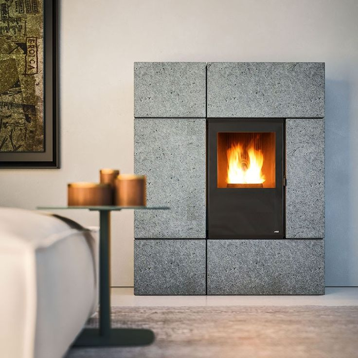 po le pellets mcz stream 12 kw po les bois et. Black Bedroom Furniture Sets. Home Design Ideas