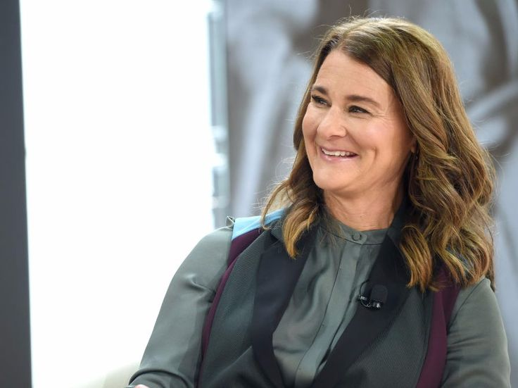 The incredible life of Melinda Gates  one of the world's richest and most powerful women