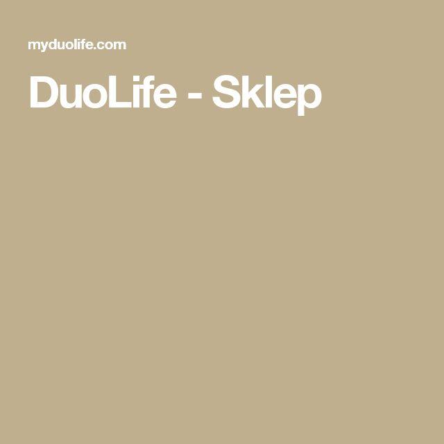 DuoLife - Sklep