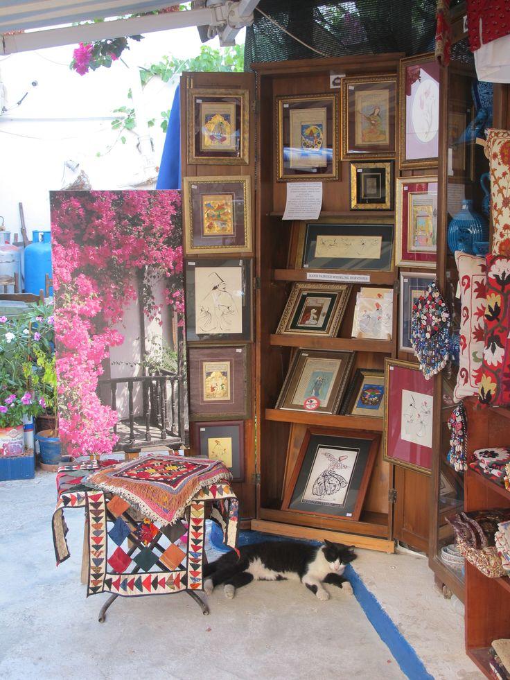İpekyolu...  Beautiful Culture Shop