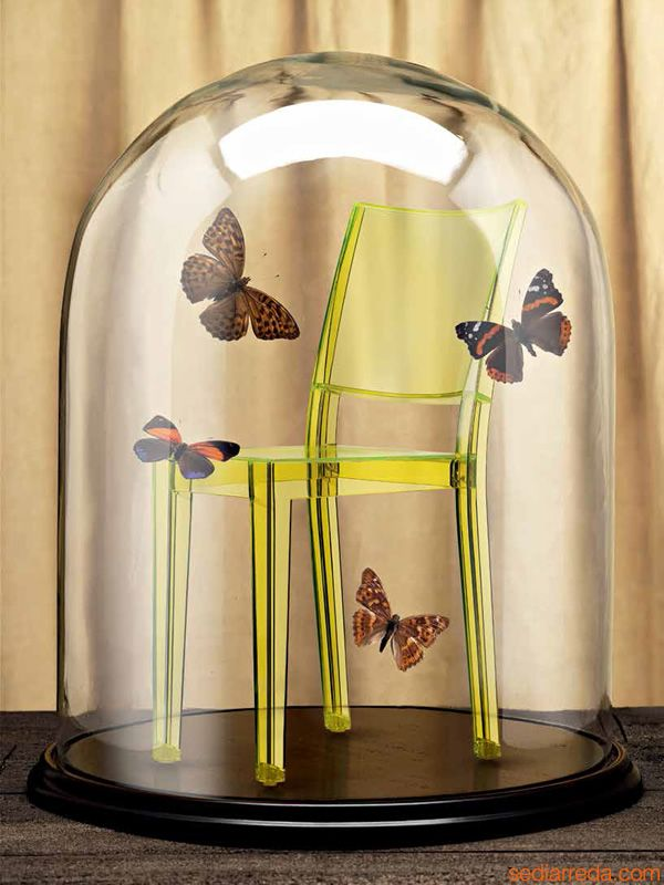 La Marie, designed by Philippe Starck @kartelldesign