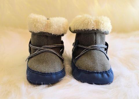Boys Winter Boot