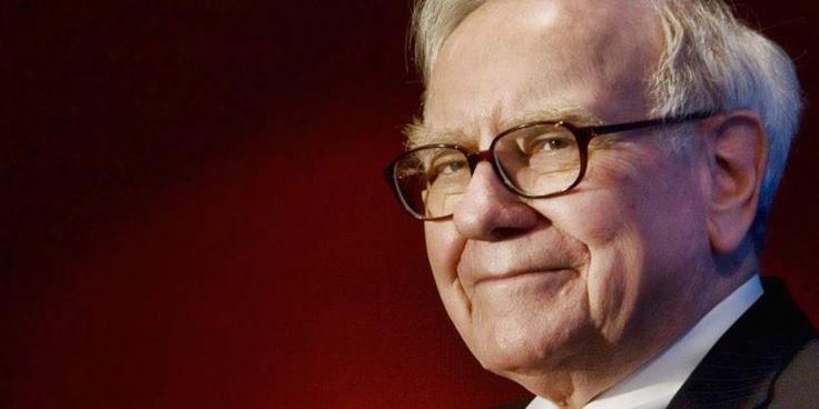 10 Brilliant Quotes From Warren Buffett, America's Second-Richest Person