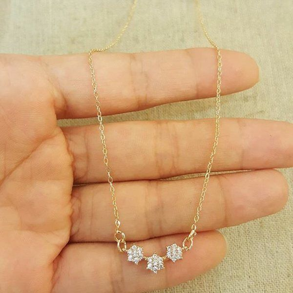 Kalung  IDR.525k GROSIR-ECER-DROPSHIP Gold plated 18k Tidak(alergi/luntur/karat) Bbm -> 54e6b3bb Wa--> 085759845766 Line -> chelycollectiqu TRIMS.TIDAK COMENT DI GAMBAR  #xuping #goldplated #diamondluxury #bridalshower #bridalwedding #bridalmakeup #gift #surprice #diamonds #kadocantik #kadomurahmeriah #hadiahunikbuatwisuda #grosirtas  #grosiraksesoris  #grosiraksesoris  #grosirtasmurah #lucu #unik #emas #jne #posindonesia #aksesoris #gelang  #cincin #anting  #kalung #valentine #kadovalentine…