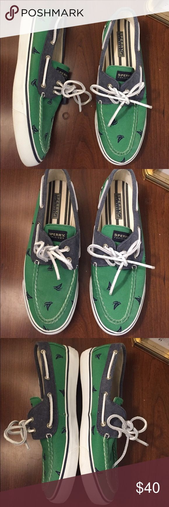 Sperry Top Shoes Sperry Top sider canvas shoes Sperry Top-Sider Shoes Boat Shoes