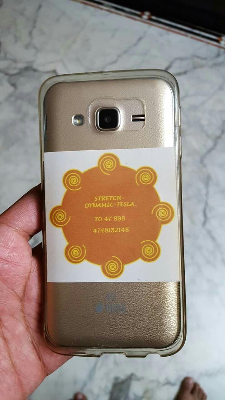 Thanks to Divakar ji Increas mob battery
