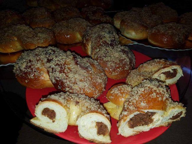 O reteta super delicioasa de mucenici moldovenesti. Incearc-o si tu si o sa te convingi singura!