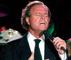 Julio Iglesias singing Happy Birthday to me-November 30, 2013 and anyone else with with a November 30 birthday!