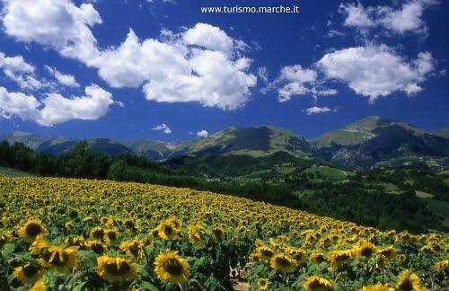 Monti Sibillini - Marche, Italy