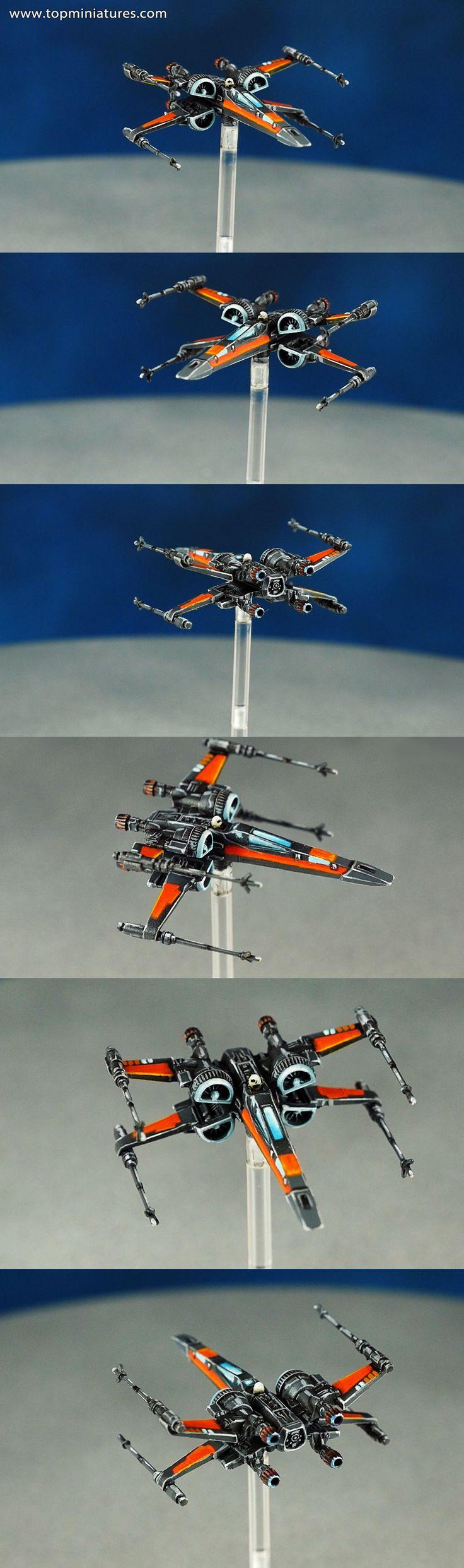 star wars x-wing t-70